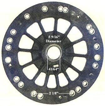 ceiling fans flywheel 19